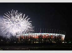 Poland National Stadium Warsaw earchitect