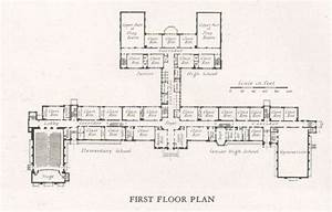 elementary school building design plans | ... elementary ...