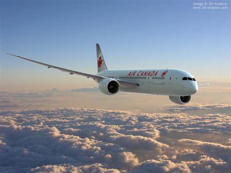 flotte air transat canada aeronews les programmes b787 b747 800 intercontinental avancent