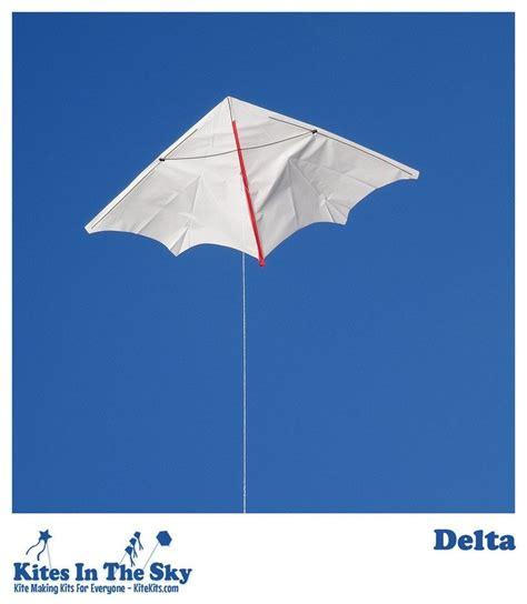 Delta Kite Kit (10 Pk  200 Pk)  Kites In The Sky
