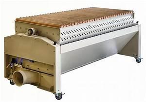 Nageldesign Tisch Mit Absaugung : bequem zurechtgelegt schwenkbarer schleiftisch mit absaugung dds das magazin f r m bel und ~ Orissabook.com Haus und Dekorationen