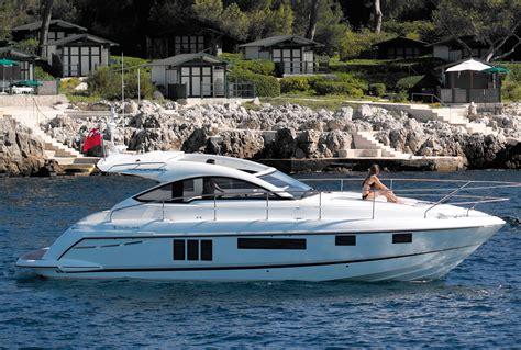 fairline  targa  sale  north yachts