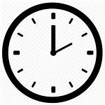 Clock Icon Icons Data Editor Open
