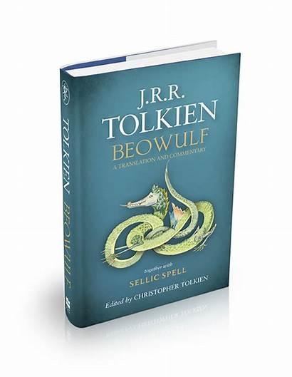 Harpercollins Beowulf