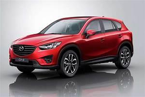Mazda Cx 5 Dynamique : prix mazda cx 5 skyactiv g 165 4x2 dynamique plus tout terrain 2018 auto plus ~ Gottalentnigeria.com Avis de Voitures