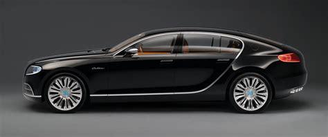 4 Door Bugatti Price report bugatti galibier 16c four door gets greenlight