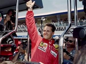 Michael Schumacher Aujourd Hui : michael schumacher f te ses 50 ans une expo lui est d di e challenges ~ Maxctalentgroup.com Avis de Voitures