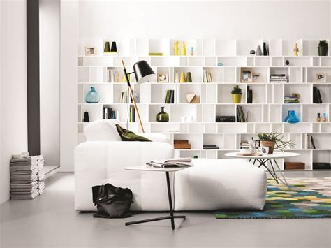 white designer shelf celebrating 60 years of design mad about the house
