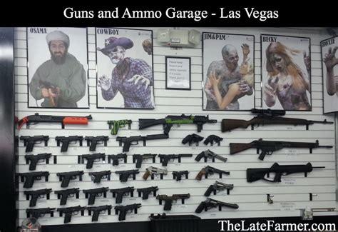 gun garage las vegas guns and ammo garage las vegas