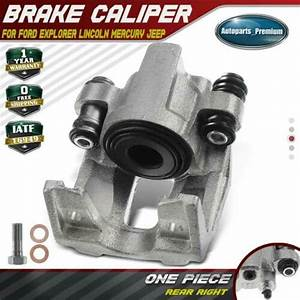 Rear Right Disc Brake Caliper For Ford Explorer Mercury