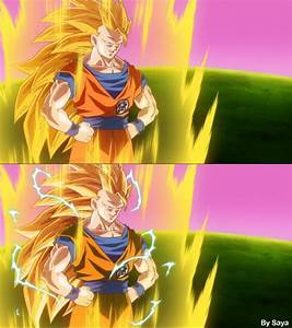 Dragon Ball Battle of God - Correction SSJ3 by Say4 on ...