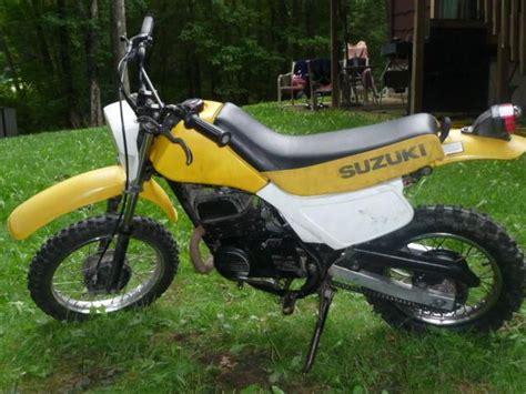 Ds80 Suzuki by 1985 Suzuki Ds80 For Sale On 2040 Motos