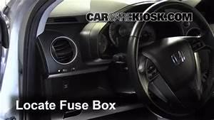 Fuse Box 2008 Pilot : interior fuse box location 2009 2015 honda pilot 2011 ~ A.2002-acura-tl-radio.info Haus und Dekorationen