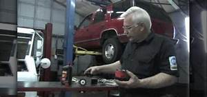 How To Find Evidence Of Low Oil Pressure In Your Car  U00ab Auto Maintenance  U0026 Repairs