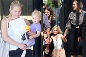 Celebrities' Kids All Grown Up - Some Followed Their ...