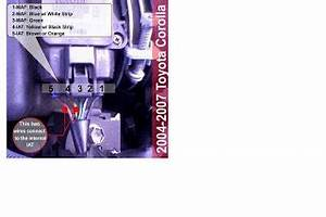 Iat Sensor Performance Chip Installation Procedure  1992