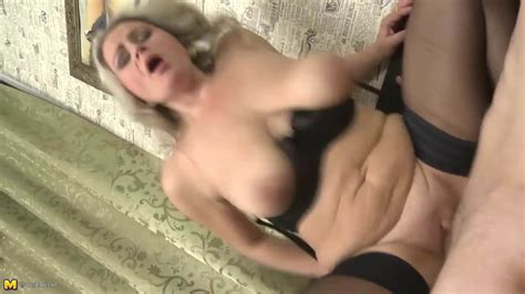 Sexy Mom With Saggy Tits Gets Taboo Sex Porn Fc Xhamster