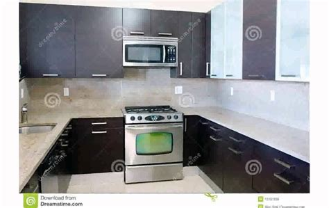 les cuisine moderne
