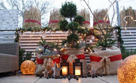 Garten Balkon Und Terrasse Winterfest Machen by Checkliste Balkon Winterfest Machen Balkon Terrasse