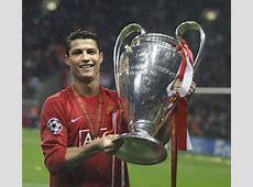 Greatest seasons Ronaldo fires Manchester United to glory