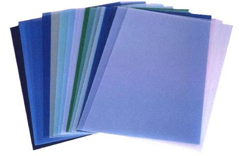 china plastic thermal binding cover china thermal glue