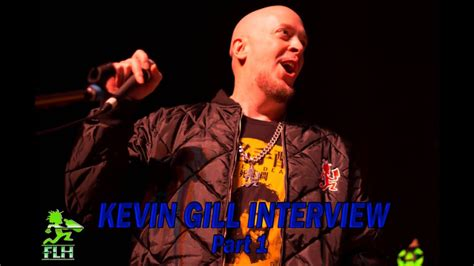Faygoluvers' Chad Thomas Carsten Interviews Kevin Gill