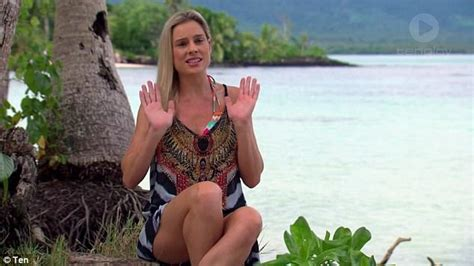 Survivor's Michelle Dougan has appeared on TV before ...