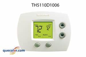 Valvula Y Termostato Digital Honeywell  Johnson Controls