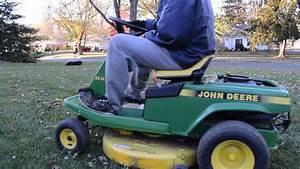 John Deere Gx85 Price