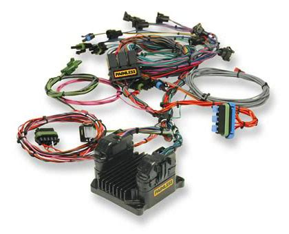Painles Wiring Harnes Volvo by Painless 65105 1 169 95 With Free Shipping At Andy S