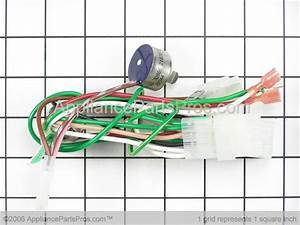 Whirlpool Wp2192096 Wiring  Freezer