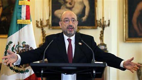 Affaire Cassez : l'ambassadeur du Mexique claque la porte ...