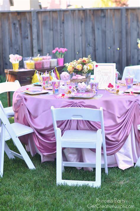 table cuisine disney princess with part 2 creative juice