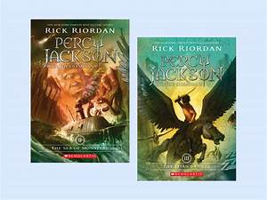 Percy Jackson And The Heroes Of Olympus Scholastic Parents