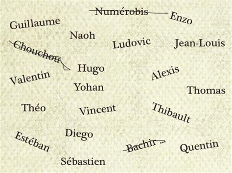 prenom garcon marocain moderne testez vous sur ce quiz le quiz des pr 233 noms niveau facile babelio
