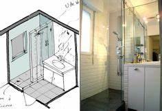 under stair shower h for the home garden With porte de douche coulissante avec carrelage salle de bain metro parisien