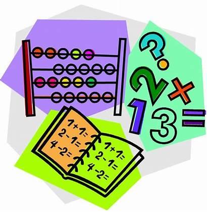 Math Clipart Clip Grade Area Box