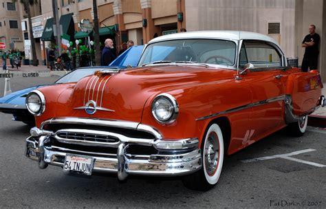 1954 Pontiac Starchief Custom Catalina Ht