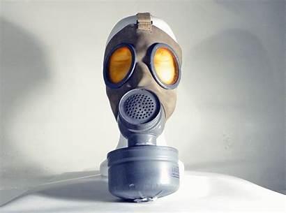 Belgian Gas Mask