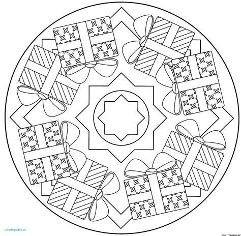 Coloriage Mandala Cp Coloriage Mandala Vagues New Index