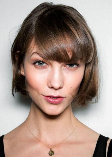 frisuren mit stirnfransen