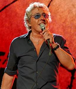 """Roger Daltry To Perform """"Tommy"""" With Orchestra - My 1043"""