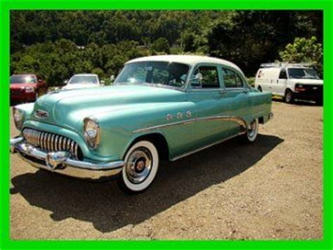 53 Buick Special by Find Used 53 Buick Special In Bridgeport Ohio United States