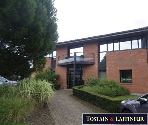 location bureaux lille location bureaux lille lezennes biens immobiliers