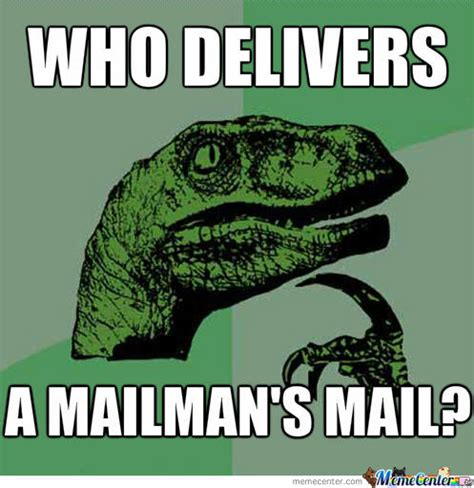 Philosoraptor Meme The Gallery For Gt Best Of Philosoraptor
