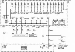 2002 Chevy Trailblazer Transmission Diagram : repair guides gmt360 370 instrument panel gages ~ A.2002-acura-tl-radio.info Haus und Dekorationen