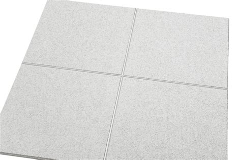 usg glacier basic acoustical commercial ceiling panels