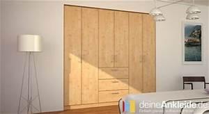 Möbel Für Dachschrägen Selber Bauen : einbauschr nke selber bauen ~ Markanthonyermac.com Haus und Dekorationen