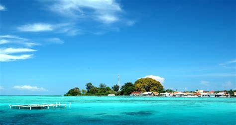 paket wisata ke pulau tidung 3 hari 2 malam