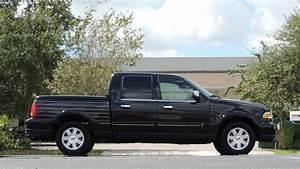 2002 Lincoln Blackwood Pickup